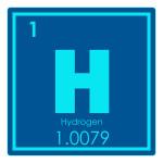 hydrogen chemical element