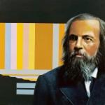 Dmitri Mendéleïev