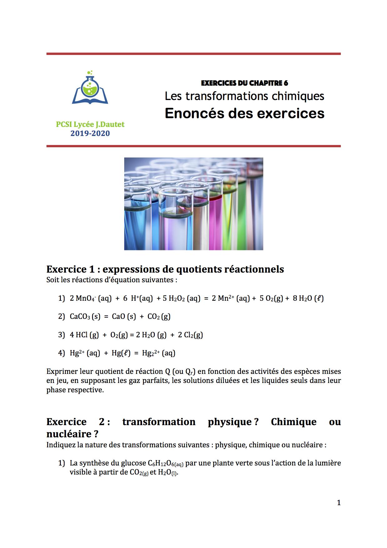 TD2_transformationschimiques